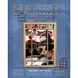 VangoNotes for Educational Psychology, 7/e