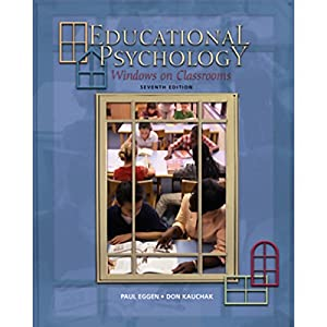 VangoNotes for Educational Psychology, 7/e Audiobook
