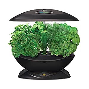 Miracle-Gro AeroGarden 7 with Gourmet Herb Seed Kit
