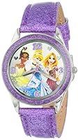 Disney Kids' PN1137 Princess Watch Watch...
