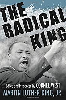 Book Cover: The Radical King