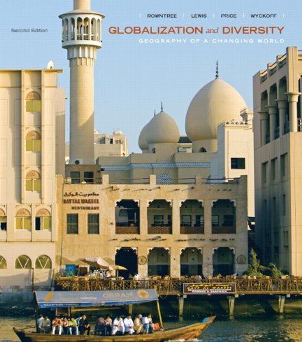 Diversity Amid Globalization 6th Edition Pdf