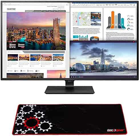 Shopping 40 to 49 9 Inches - HP or LG - Monitors - Computers