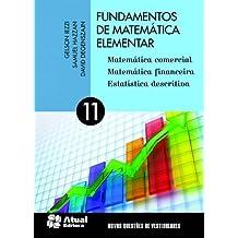 Fundamentos de Matemática Elementar - Volume 11