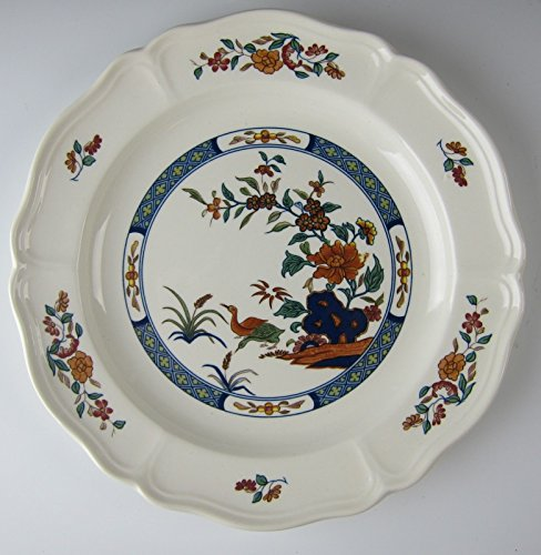 Wedgwood China CHINESE TEAL Salad Plate(s)