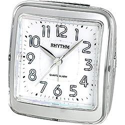 Rhythm USA Nightbright 861 Alarm Clock
