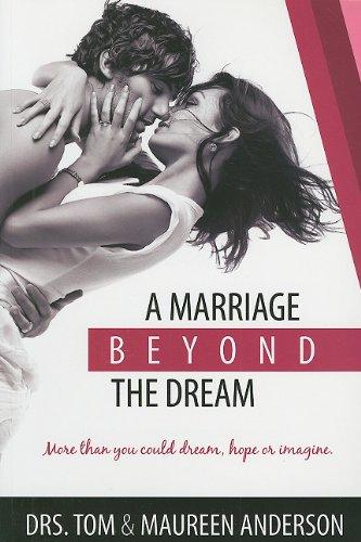 Download A Marriage Beyond the Dream pdf epub