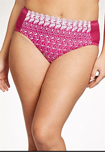 Woman-Within-Plus-Size-Embroidered-High-Cut-Brief