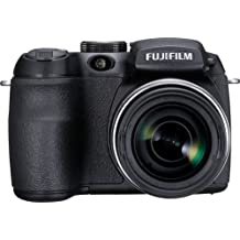 Fujifilm FinePix S1500 10MP Digital Camera with 12x Wide Angle Dual Image Stabilized Optical Zoom (Discontinued by Manufacturer)
