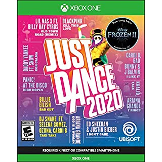Just Dance 2020 - Xbox One Standard Edition