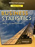 img - for Business Statistics book / textbook / text book