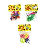 144 Cat toy assortment