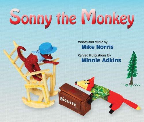 Sonny the Monkey pdf