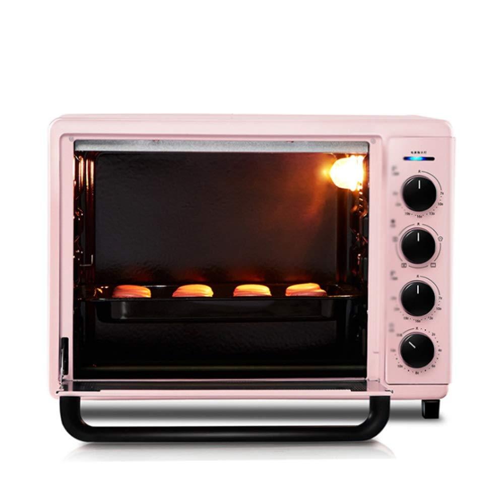 NKDK オーブン自家製ケーキパン多機能自動家庭用大型オーブン -38 オーブン B07RQYBJTB