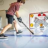 Sniper's Edge Hockey Dryland Slick Tiles
