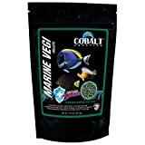 Cobalt Aquatics Marine Vegi Pellet, 10 oz
