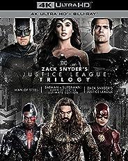 Zack Snyder's Justice League Tri