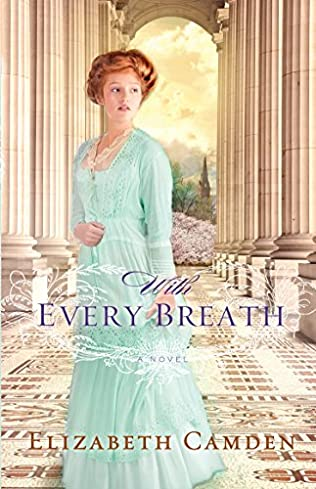 book cover of With Every Breath