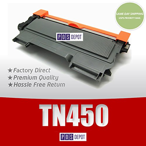 Brother Compatible TN 450 Capacity Cartridge