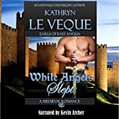 While Angels Slept | Kathryn Le Veque