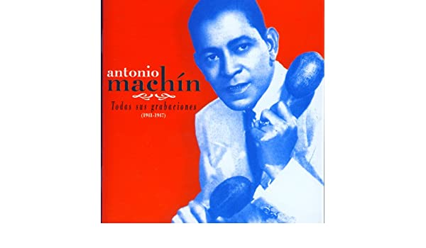 A barbacoa me voy (remastered) by Antonio Machín on Amazon Music - Amazon.com