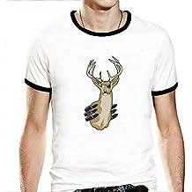 Battle Stag Shirt Like Gentlemen Broncos Size X-Large