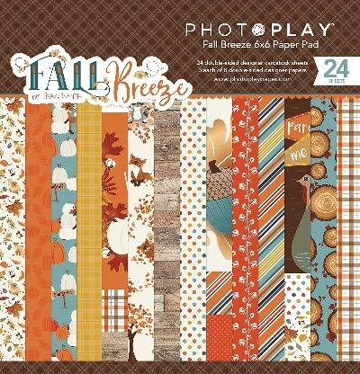 - Photoplay Paper FB9025 Paper Crafts, Multi