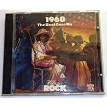 Classic Rock: 1968: The Beat Goes On