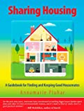 Sharing Housing, Annamarie Pluhar, 0872331431