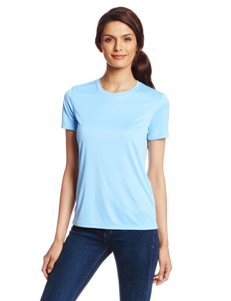 Hanes Cool DRI® Women`s T-Shirt 4830