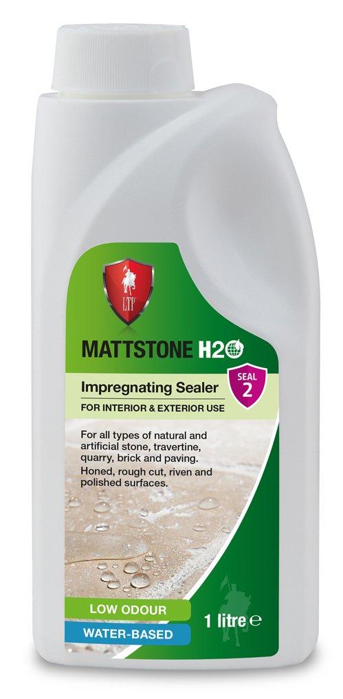 LTP H20 sellador MATTSTONE (1 litro)