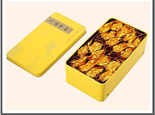 CHINESE Fresh Tea Tieguanyin Oolong Tea2020年新茶艺福堂茶叶铁观音梦韵特级乌龙茶清香型礼盒小包装252g 中国福建安溪