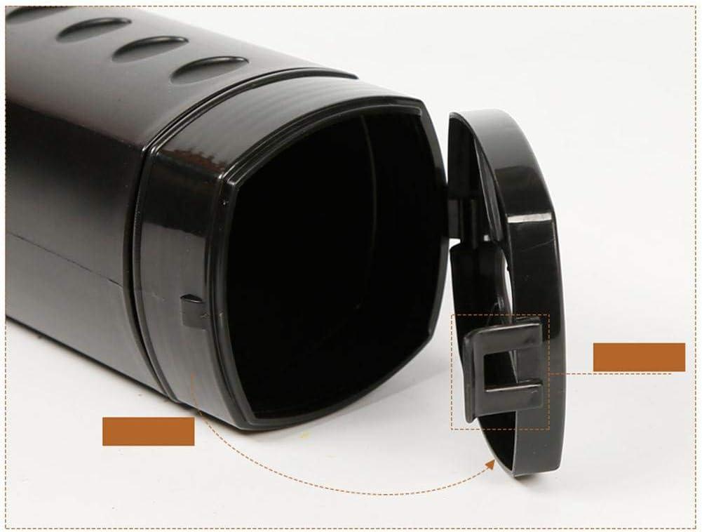 Beige as Show Disegno Immagine Storage Tube Poster Scroll Holder gaeruite Artista Disegno Tubo telescopico in plastica con Tracolla