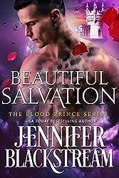 Beautiful Salvation (Blood Prince series Book 5)