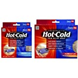 thermipaq hot cold pain relief wrap instructions