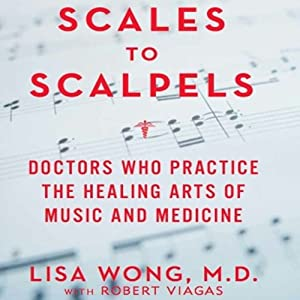 Scales to Scalpels Audiobook