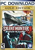 Silent Hunter 5: Battle of the Atlantic GOLD edition  [Download]