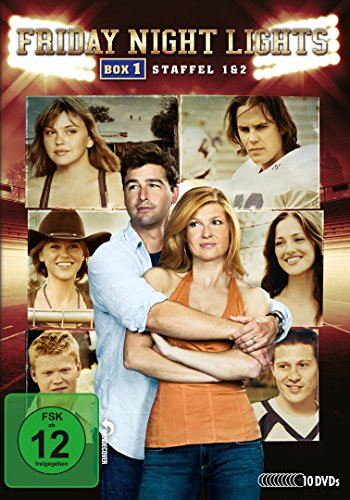 Friday Night Lights Staffel product image