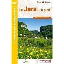 JURA À PIED - 39 - PR - D039 (2015)