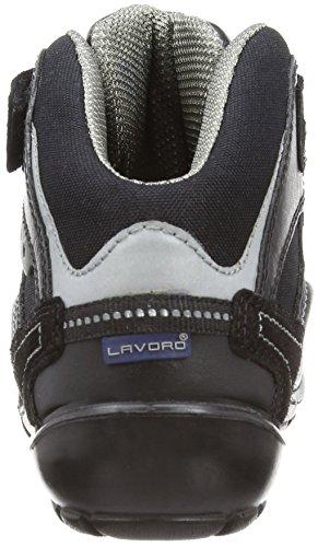 Lavoro 090 Esd - Calzado de protección Unisex adulto Black