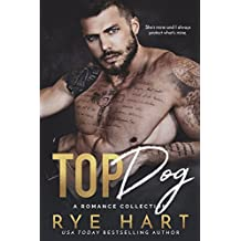 Top Dog: A Romance Collection
