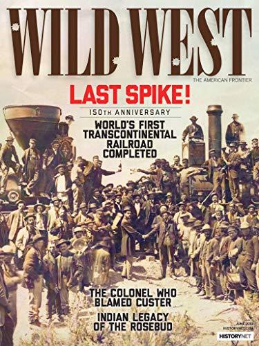 West Magazine Wild (Wild West)