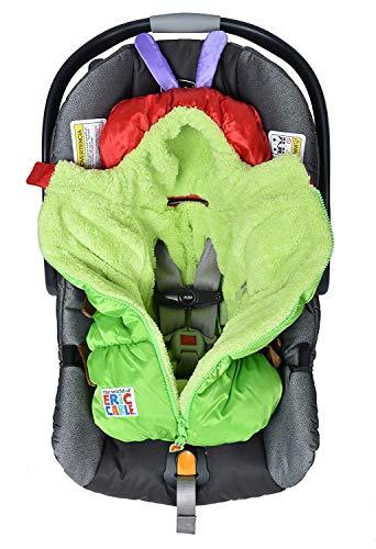72242004e Jual Eric Carle Infant Car Seat Cover