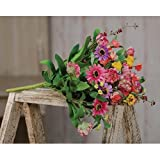 Heart of America Mini Mum Bouquet 15-1/2