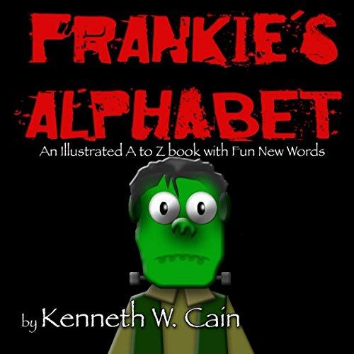 Frankie's Alphabet -