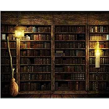 Old bookcase with lots of books Photo | Premium Download |Old Bookshelf With Books