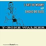 I Get So Weary / Singing the Blues + 4 Bonus