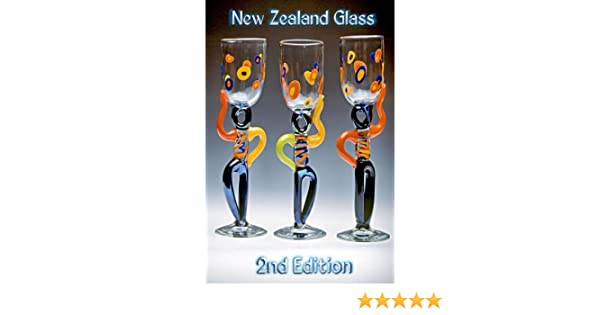 New Zealand Glass 2nd Edition