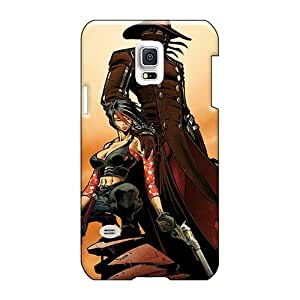 Protector Hard Cell-phone Cases For Samsung Galaxy S5 Mini (PRm9976MtdN) Customized Vivid Cool 3d Action Game Image