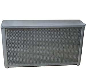 whites radiator cover w14 h22 d6 automotive. Black Bedroom Furniture Sets. Home Design Ideas